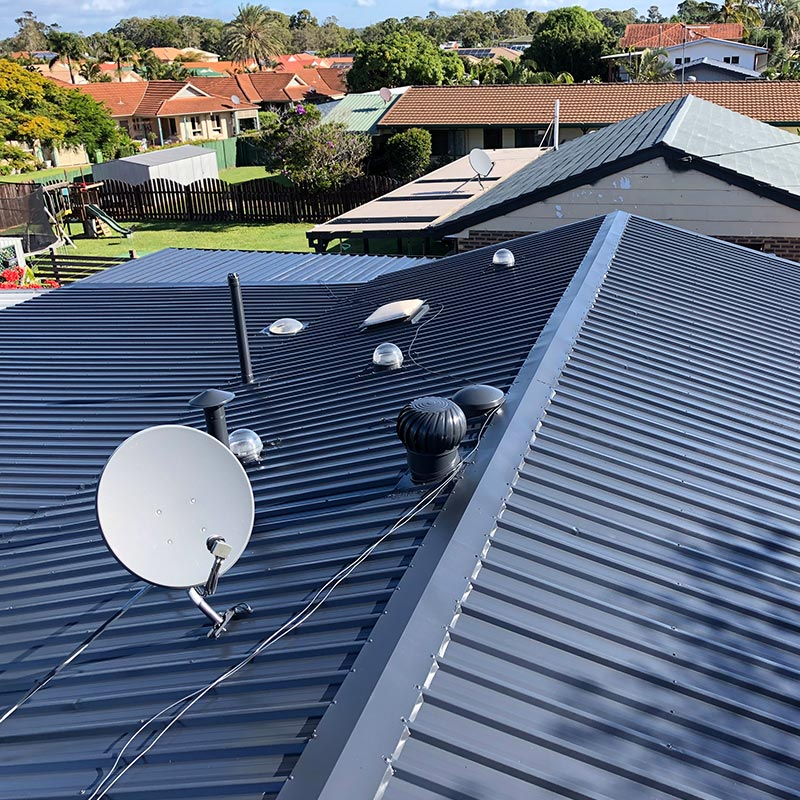 Additional Roofing Services we offer