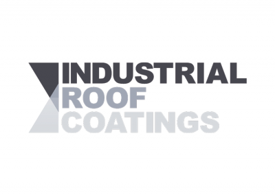 Industrial Roof Coating Logo