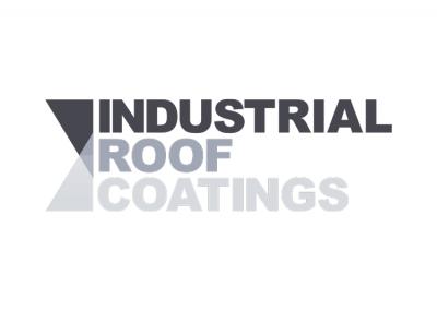 Industrial Roof Coating Logo