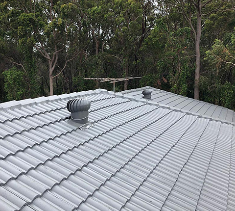 Right Roofing Restroations Tiled Roofs