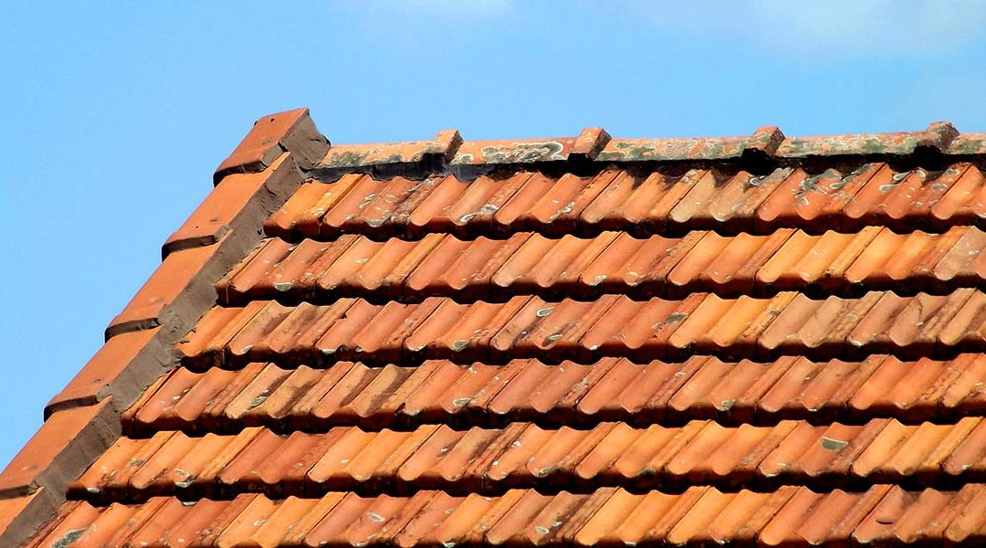 Does my tile roof need a restoration?