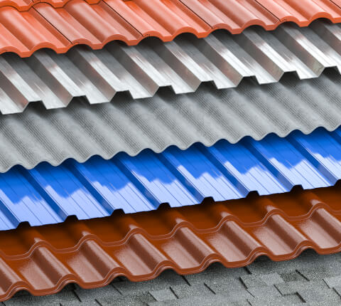 Right Roofing Restorations Colorbond/Metal Roof