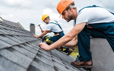 Do I Need A Roof Repair Or A Roof Restoration?