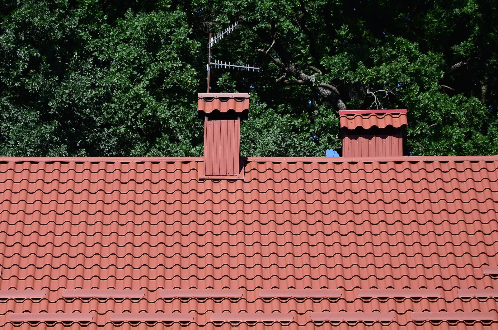 Right Roofing Restorations Metal Roof