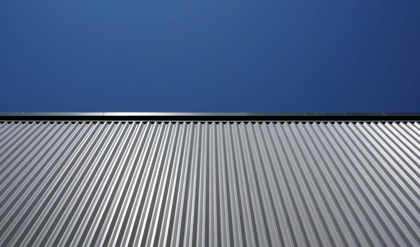 Roof Restoration Metal SE QLD