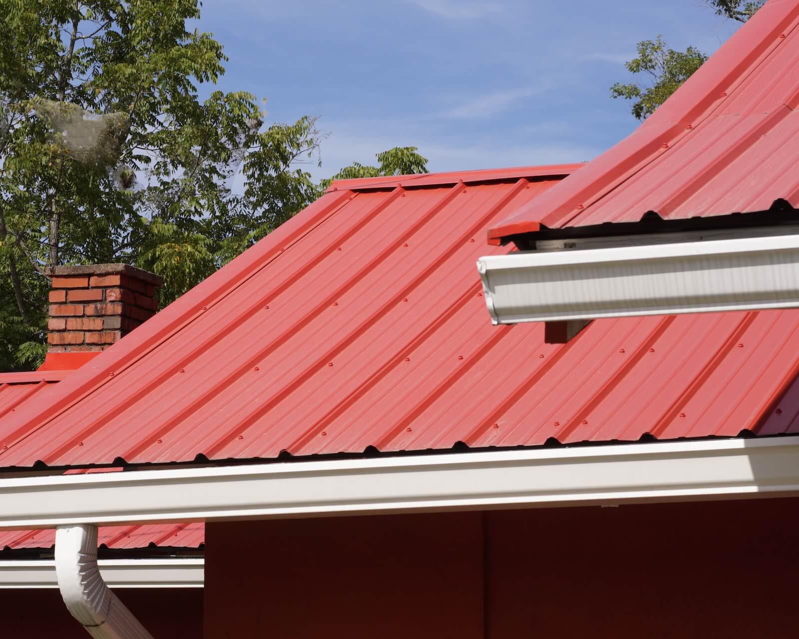 Metal Roof Restoration Queensland